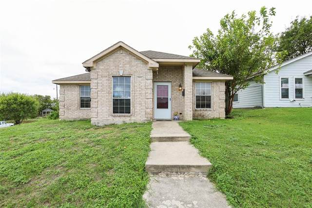 3301 24th Street, Fort Worth, TX 76106 (MLS #14432098) :: HergGroup Dallas-Fort Worth