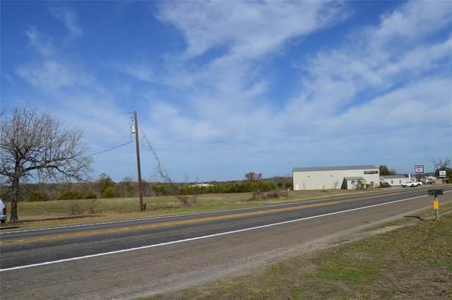 TBD W Hwy 84, Fairfield, TX 75840 (MLS #14432106) :: RE/MAX Landmark