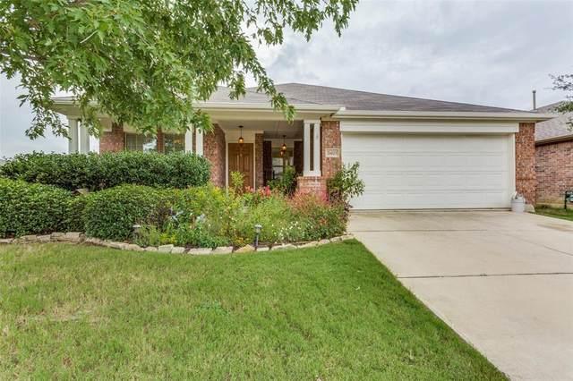 5401 Balmorhea Drive, Denton, TX 76226 (MLS #14432122) :: North Texas Team | RE/MAX Lifestyle Property