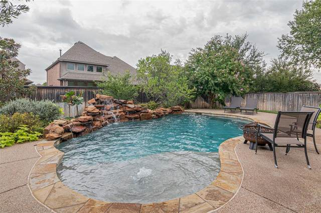 2543 Morgan Lane, Trophy Club, TX 76262 (MLS #14432130) :: The Mitchell Group