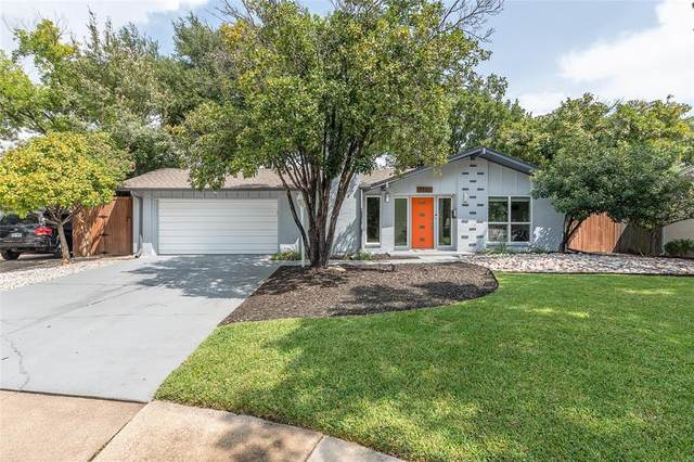 2714 Felicia Court, Dallas, TX 75228 (MLS #14432141) :: The Mitchell Group