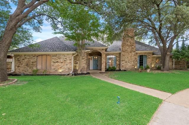 4317 Brooktree Lane, Dallas, TX 75287 (MLS #14432159) :: The Paula Jones Team   RE/MAX of Abilene