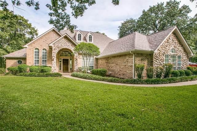 7024 Big Rock Court, Mansfield, TX 76063 (MLS #14432199) :: North Texas Team | RE/MAX Lifestyle Property