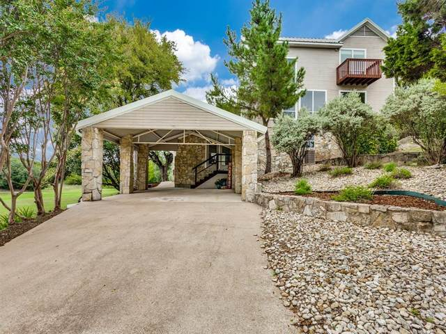 15066 Golf Drive, Whitney, TX 76692 (MLS #14432206) :: Trinity Premier Properties