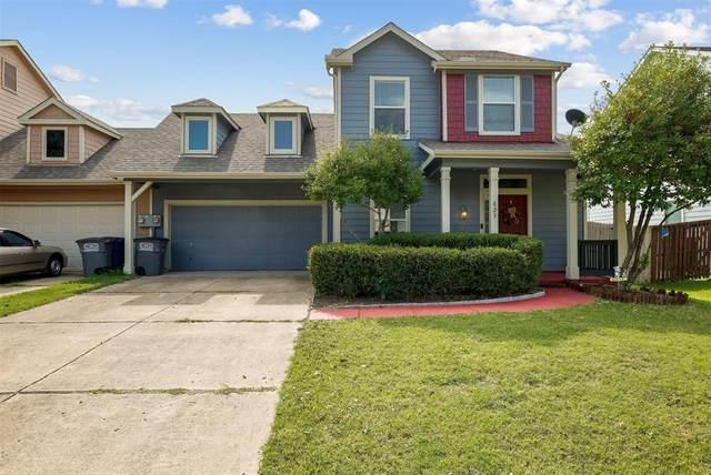 823 Greene Way, Wylie, TX 75098 (MLS #14432224) :: Bray Real Estate Group
