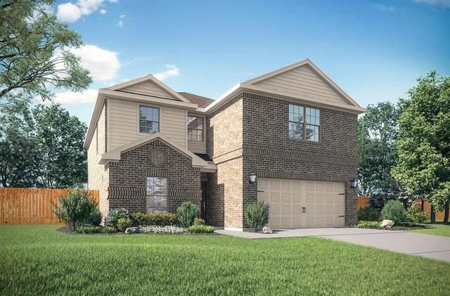 123 Rimfire Circle, Newark, TX 76071 (MLS #14432252) :: Trinity Premier Properties