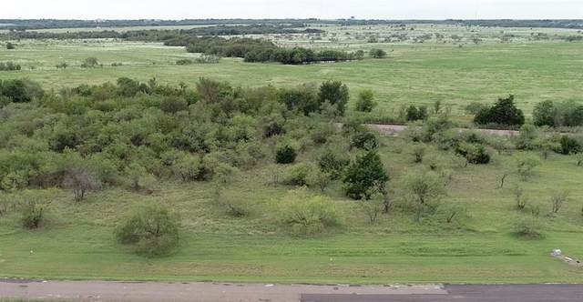 TBD Lot21 Fairway Parks Dr, Corsicana, TX 75110 (MLS #14432306) :: The Rhodes Team