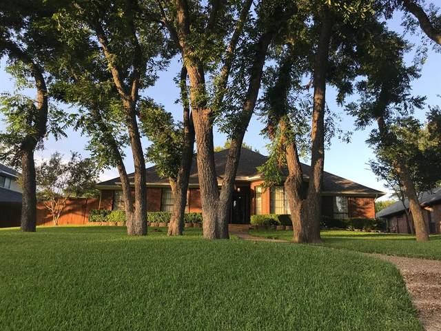 1314 Norfolk Court, Garland, TX 75044 (MLS #14432331) :: The Mitchell Group