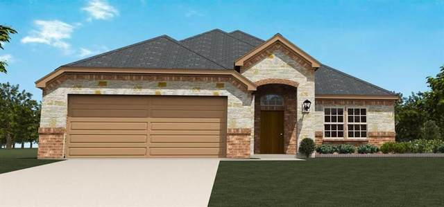 7810 Cypress Drive, Greenville, TX 75402 (MLS #14432357) :: Potts Realty Group