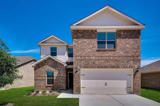 3109 Rockpile Road, Forney, TX 75126 (MLS #14432359) :: Front Real Estate Co.