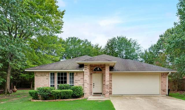 366 River Oaks Lane, Canton, TX 75103 (MLS #14432487) :: Keller Williams Realty