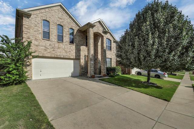 9824 Gessner Drive, Fort Worth, TX 76244 (MLS #14432503) :: Keller Williams Realty