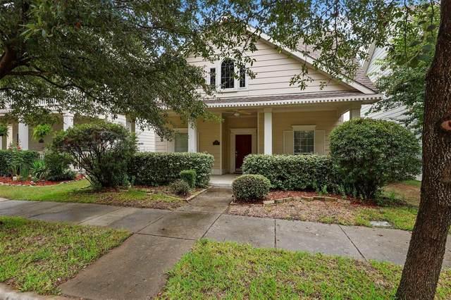 1137 Chattahoochee Drive, Savannah, TX 76227 (MLS #14432560) :: Bray Real Estate Group
