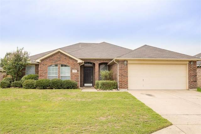 173 Overland Trail, Willow Park, TX 76087 (MLS #14432595) :: The Good Home Team