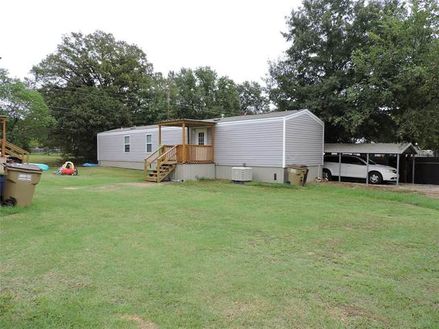 114 Osage Street, Mabank, TX 75156 (MLS #14432650) :: The Mauelshagen Group
