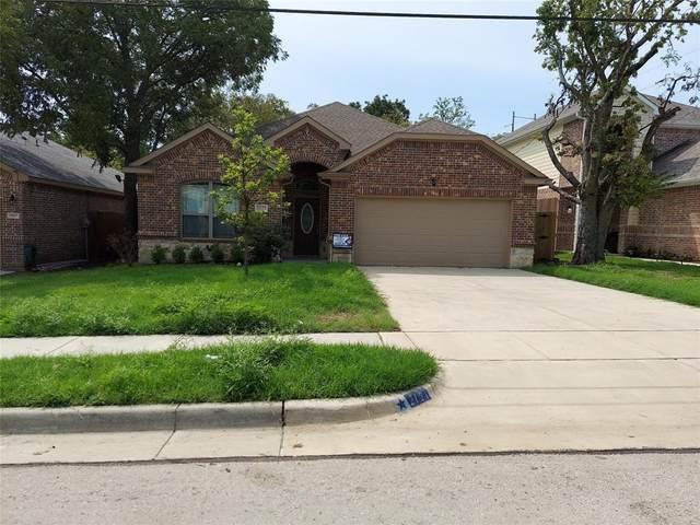 2121 Spikes Street, Grand Prairie, TX 75051 (MLS #14432665) :: HergGroup Dallas-Fort Worth