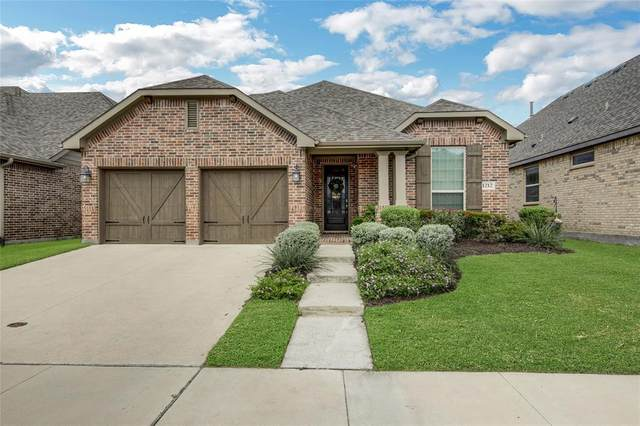 1212 4th Street, Argyle, TX 76226 (MLS #14432685) :: Frankie Arthur Real Estate