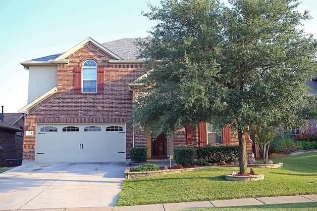 3048 Beaver Creek Drive, Fort Worth, TX 76177 (MLS #14432697) :: Keller Williams Realty