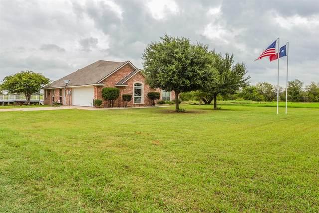 3576 Fm 933, Whitney, TX 76692 (MLS #14432737) :: Trinity Premier Properties
