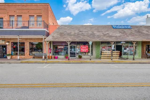 1105 S Broadway, Carrollton, TX 75006 (MLS #14432754) :: Real Estate By Design