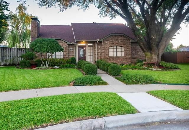 321 Antler Court, Lewisville, TX 75067 (MLS #14432758) :: North Texas Team | RE/MAX Lifestyle Property