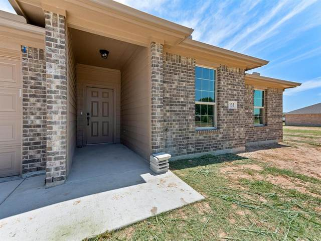 107 Sycamore Court, Runaway Bay, TX 76426 (MLS #14432809) :: Potts Realty Group