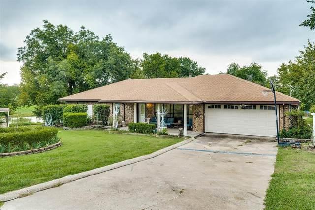 668 Cedar Road, Sherman, TX 75090 (MLS #14432813) :: Trinity Premier Properties