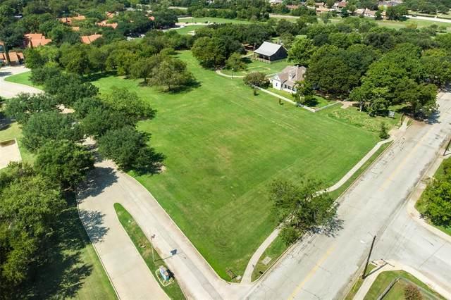1616 Rosetree Lane, Carrollton, TX 75006 (MLS #14432854) :: Feller Realty