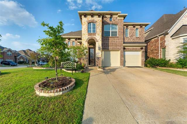 101 Live Oak Drive, Wylie, TX 75098 (MLS #14432858) :: The Paula Jones Team | RE/MAX of Abilene
