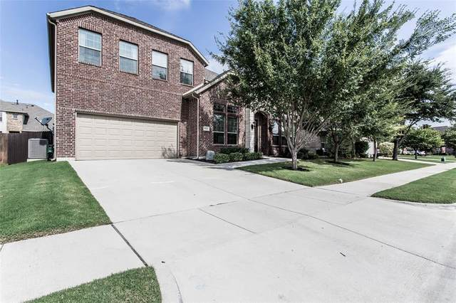 9524 Havenway Drive, Denton, TX 76226 (MLS #14432866) :: North Texas Team | RE/MAX Lifestyle Property
