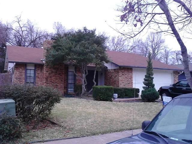 3850 Ruidosa Avenue, Dallas, TX 75228 (#14432879) :: Homes By Lainie Real Estate Group