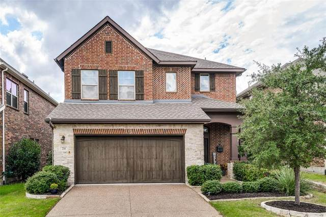 216 Chester Drive, Lewisville, TX 75056 (MLS #14432917) :: The Mitchell Group