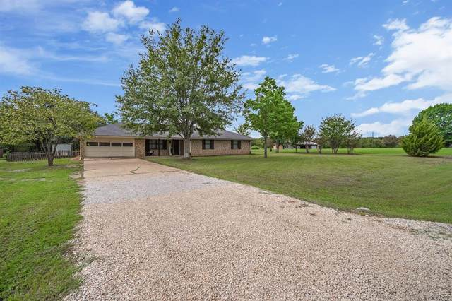 171 Vz County Road 2101, Canton, TX 75103 (MLS #14432954) :: Keller Williams Realty