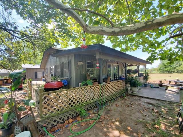 701 Cove Drive, West Tawakoni, TX 75474 (MLS #14432964) :: Keller Williams Realty