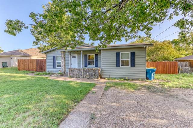 121 James Street, Aledo, TX 76008 (MLS #14432979) :: Potts Realty Group