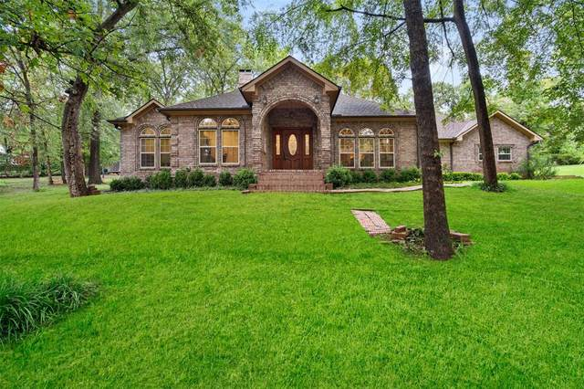 290 County Road 1298, Yantis, TX 75497 (MLS #14432986) :: The Paula Jones Team | RE/MAX of Abilene
