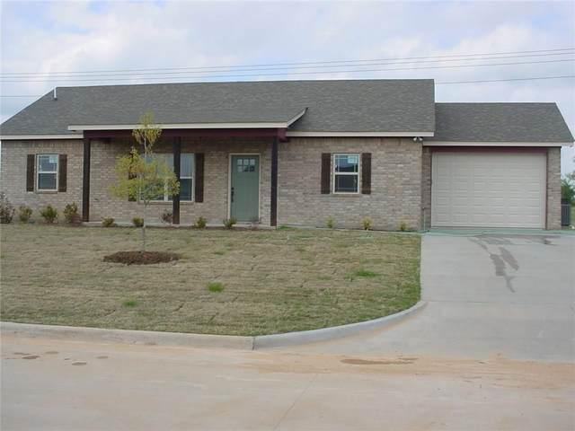 145 Barn, Emory, TX 75440 (MLS #14432992) :: RE/MAX Landmark