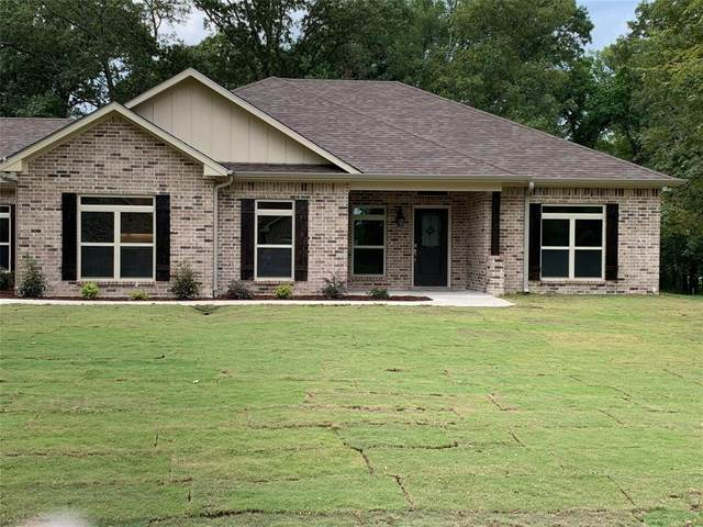 422 Rs County Road 4269, Emory, TX 75440 (MLS #14432996) :: The Mauelshagen Group