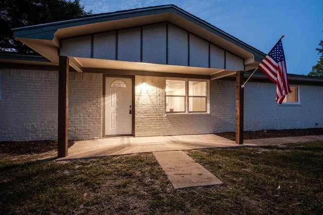 565 Hwy 3133, Van Alstyne, TX 75495 (MLS #14433025) :: The Mauelshagen Group