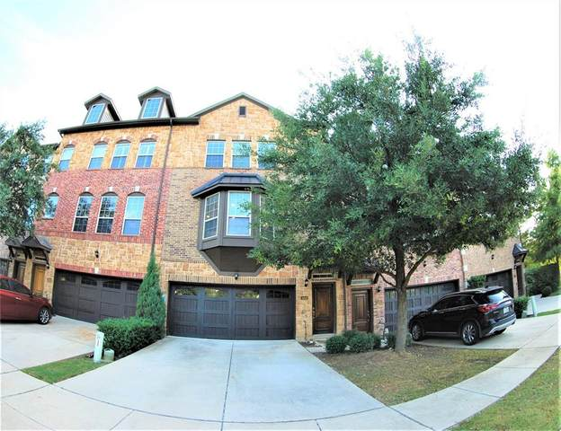 1458 Biltmore Lane, Irving, TX 75063 (MLS #14433094) :: Team Tiller