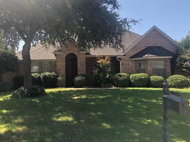 1811 Artesia Court, Mansfield, TX 76063 (MLS #14433125) :: The Hornburg Real Estate Group