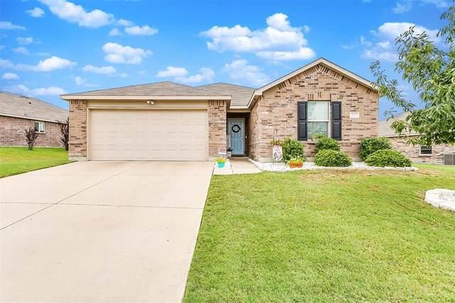 1132 Foxglove Lane, Burleson, TX 76028 (MLS #14433131) :: RE/MAX Landmark