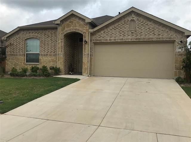 2918 Rosemount Lane, Heartland, TX 75126 (MLS #14433133) :: The Paula Jones Team | RE/MAX of Abilene