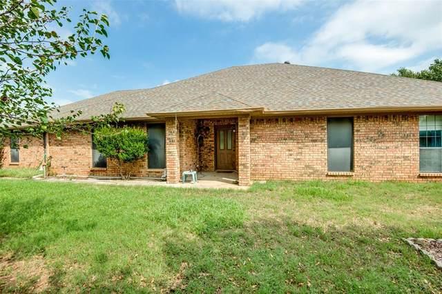 10516 Range Road, Justin, TX 76247 (MLS #14433139) :: Justin Bassett Realty
