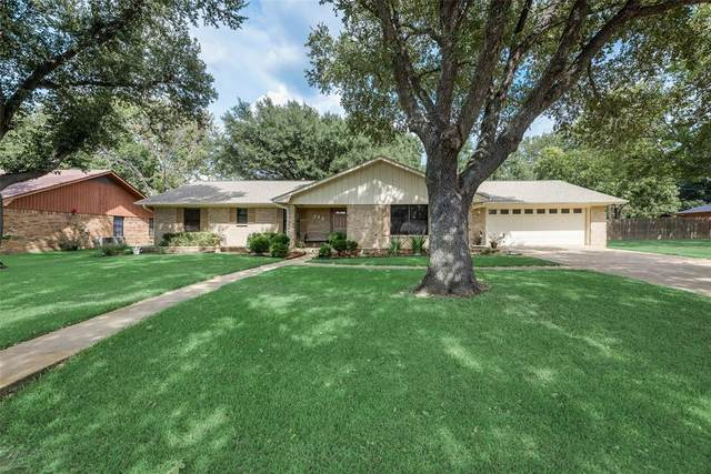 502 Peachtree Street, Fairfield, TX 75840 (MLS #14433147) :: RE/MAX Landmark