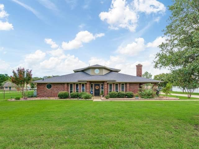210 Oak Trail Drive, Double Oak, TX 75077 (MLS #14433161) :: North Texas Team | RE/MAX Lifestyle Property