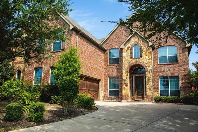 1453 Stoney Hills Drive, Cedar Hill, TX 75104 (MLS #14433170) :: The Paula Jones Team | RE/MAX of Abilene