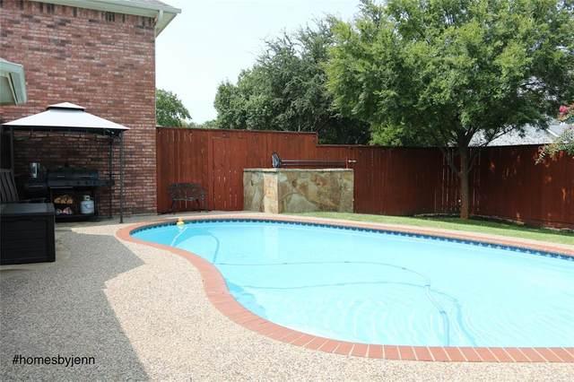 1733 Steamboat Drive, Plano, TX 75025 (MLS #14433177) :: Trinity Premier Properties