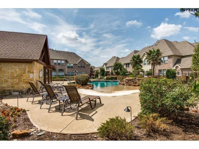 2975 Sicily Way #2303, Lewisville, TX 75067 (MLS #14433207) :: North Texas Team | RE/MAX Lifestyle Property