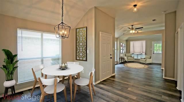 2208 Brookview Drive, Mckinney, TX 75072 (MLS #14433216) :: Frankie Arthur Real Estate